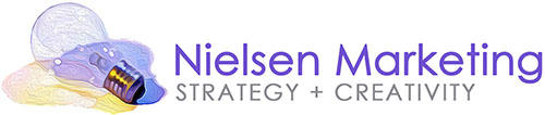 Nielsen Marketing logo